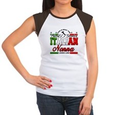 World's Greatest Italian Nonna Tee