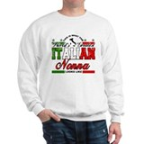 World's Greatest Italian Nonna Jumper