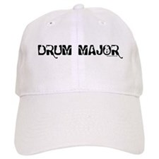 Drum Major Baseball Cap