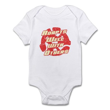 Adapts Well Infant Bodysuit