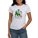 Parkhouse Family Crest Women's T-Shirt