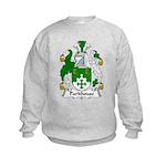 Parkhouse Family Crest Kids Sweatshirt