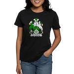 Parkhouse Family Crest Women's Dark T-Shirt