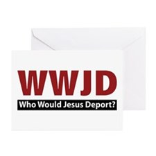 Deport Greeting Cards (Pk of 10)