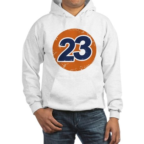 23 Logo Hooded Sweatshirt