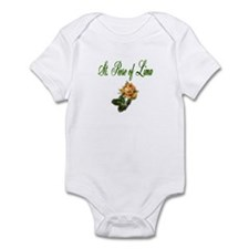 St. Rose of Lima Infant Bodysuit