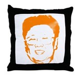Korean News Kim Jong-Il Pillow