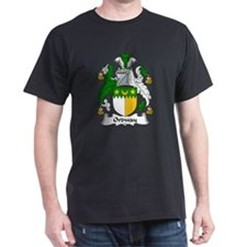 Ordway Family Crest T-Shirt