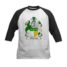 Ordway Family Crest  Tee
