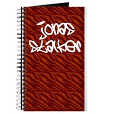 "BACK TO SCHOOL ""JONAS STALKER"" Journal!"