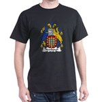 Newburgh Family Crest Dark T-Shirt