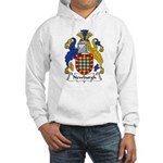 Newburgh Family Crest Hooded Sweatshirt
