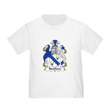 Needham Family Crest T