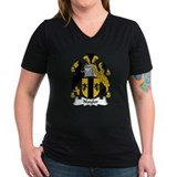 Naylor Family Crest Shirt