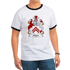Moyer Family Crest T