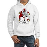 Morse Family Crest Hooded Sweatshirt