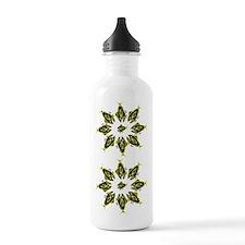 Retro Tuna Dual Star. Water Bottle