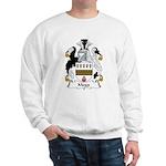 Mogg Family Crest  Sweatshirt