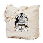 Mogg Family Crest Tote Bag