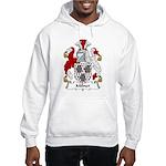 Milner Family Crest Hooded Sweatshirt
