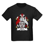 Milner Family Crest Kids Dark T-Shirt