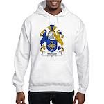 Millard Family Crest Hooded Sweatshirt