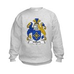 Millard Family Crest Kids Sweatshirt