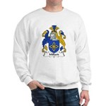 Millard Family Crest Sweatshirt