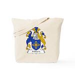 Millard Family Crest Tote Bag