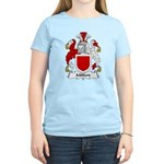 Milford Family Crest Women's Light T-Shirt