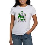 Mickleton Family Crest Women's T-Shirt