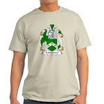 Mickleton Family Crest Light T-Shirt