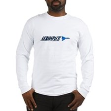Aerospace Long Sleeve T-Shirt
