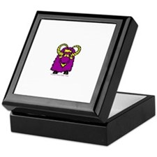 SillyYak Celiac Disease Awareness Keepsake Box