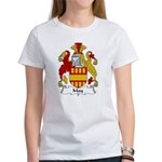 May Family Crest Women's T-Shirt