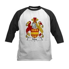 May Family Crest Tee