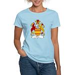 May Family Crest Women's Light T-Shirt