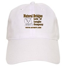 Official Natural Bridges LLC Baseball Cap