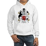 Maude Family Crest Hooded Sweatshirt
