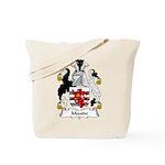Maude Family Crest Tote Bag