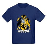 Mathews Family Crest T