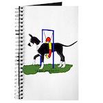 A Great Dane Mantle Agility e Journal