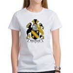 Marchand Family Crest Women's T-Shirt