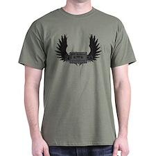 """Old School"" T-Shirt"