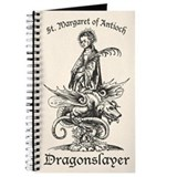 St. Margaret Dragonslayer Light Journal