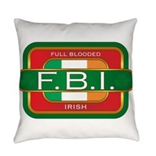 f_b_i_irish.png Everyday Pillow