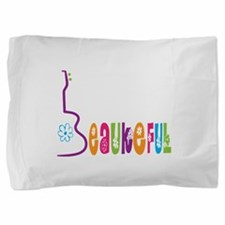 Beaukeful Uke Pillow Sham