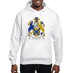 Luscombe Family Crest Hooded Sweatshirt