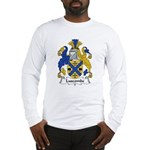 Luscombe Family Crest Long Sleeve T-Shirt
