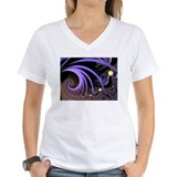"""Light 4"" Fractal Art Shirt"
